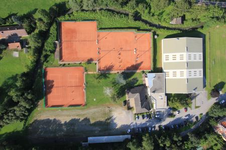 Tennis in Deutschfeistritz